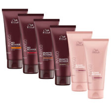 Wella Color Recharge Conditioners 200ml - Cool, Warm & Red options