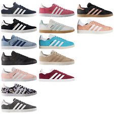 adidas ladies gazelle