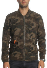 Superdry Chaqueta HOMBRE ROOKIE Duty Bomber Lite ALPINE Camuflaje