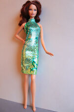 Kleidung Clothes Dress Fashion Model Muse Puppen for Doll Barbiepuppen Puppen