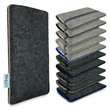 Stilbag Feutre Housse FINN mobile Pochette Etui - HTC One (M7)  - NATURE COLL.