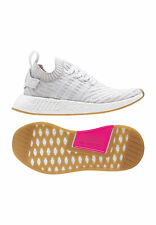 Adidas Zapatillas women NMD _ R2 PK w by9954 GRIS CLARO