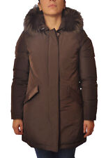 Woolrich - Outerwear-Jackets - Woman - Brown - 4411302C184032