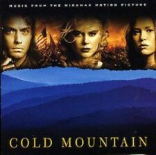 Colonna Sonora Originale - Cold Mountain (musica dalla NUOVO CD