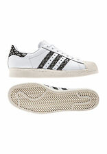 ADIDAS SNEAKERS DONNA SUPERSTAR W by9074 Bianco