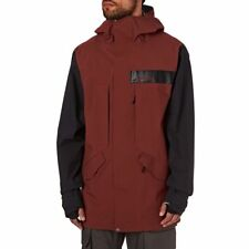 Armada Snow Jackets - Armada Lifted Gore-Tex 3L Snow Jacket - Port