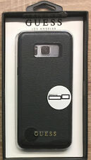 GUESS CUSTODIA CELLULARE rigida IRIDESCENTE PER SAMSUNG GALAXY S8 O S8 Plus