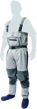 Leeda Volare Breathable Chest Fishing Waders - All Sizes - RRP £119.99