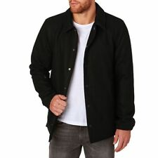 Volcom Jackets - Volcom Along The Line Jacket - Black