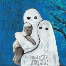 IERI, FRANK AND THE PATIENCE - Paracadute NUOVO LP