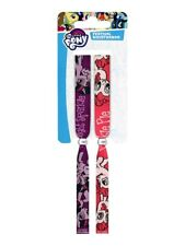 My Little Pony Festival Wristbands