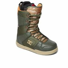 DC Snowboard Boots - DC Phase Snowboard Boots 2018 - Army
