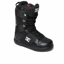 DC Snowboard Boots - DC Phase Snowboard Boots 2018 - Black