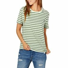 SWELL T-shirts - SWELL Shoreditch Relaxed Stripe T-shirt - Stripe