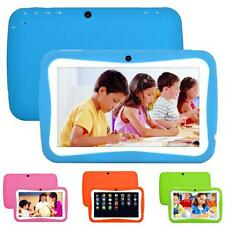 NUOVO Tablet 7 POLLICI PC Android 4.4 KITKAT PER Education BAMBINI QUAD CORE 8GB