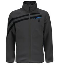 Spyder M Wengen Full Zip Mid WT Jacket Herren Fleece & Isolation (700209)
