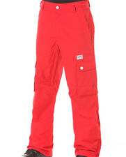 COLOURWEAR CLWR PANT RED