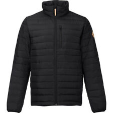 BURTON EVRGRN SYNTH JACKET TRUE BLACK