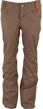 HOLDEN STANDARD PANT BROWN