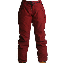 RIDE DISCOVERY PANT POMEGRANADE