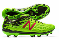 New Balance Mens Visaro 2.0 Pro FG Football Boots Shoes Footwear Sports Training
