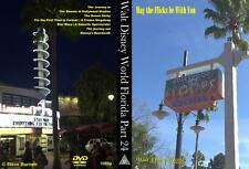 Walt Disney World Florida Part 24 - May the Flicks be With You DVD or Blu-Ray.