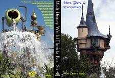 Walt Disney World Florida Part 26 - Here,There & Everywhere DVD or Blu-Ray (NEW)