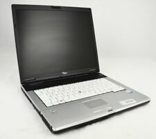 Fujitsu LifeBook E8310 Core 2 Duo T7100 1.8 GHz 1 gb 160 GO WINDOWS 7 Pro
