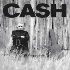 Johnny Cash - Unchained NEW CD