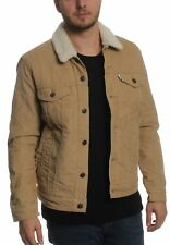LEVIS Veste homme Good SHERPA camionneur 70598-0021 Chino SHERPA Camion
