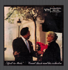 April In Paris, Count Basie And His Orchestra, Good
