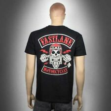 Original T- Shirt Sinner Supply Fastlane Motorcycles S- 2XL