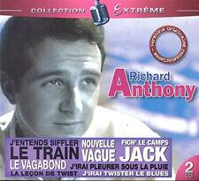 Richard Anthony - Collection Extreme (2 Cd)