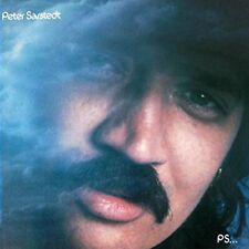 Peter Sarstedt - PS.. (200 548-320) (LP)