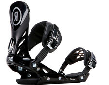 RIDE EX BINDINGS BLACK