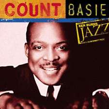 Ken Burns Jazz Collection: The Definitive Count Basie, Basie, Count, Good
