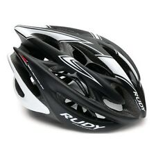 Rudy Project Casco Rudy Project Sterling, White/Negro (Mate)