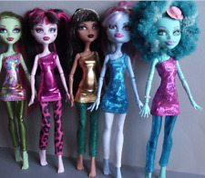 Kleidung für Monster High Puppen Top Hose / Pants Clothes Outfit for MH Dolls