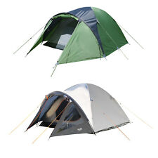 HIGH COLORADO TORRI 3-personen-zelt Tenda a cupola igloo campeggio outdoor Verde
