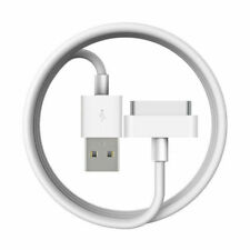1m 30-Pin USB Data Sync Charger Cable for iPhone 4s 4 3Gs 3G iPad 3 2 1 iPod