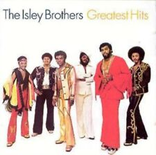 ISLEY BROTHERS, la - Greatest Hits Nuevo CD
