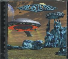 Boston - Greatest Hits Nuevo CD