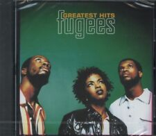 FUGEES - Greatest Hits Nuevo CD