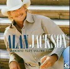 Jackson, Alan - Greatest Hits Volume Ii NOUVEAU CD