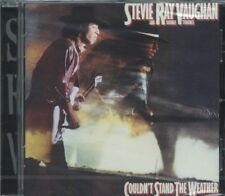 VAUGHAN, Stevie Ray, e Matrimoniale - Couldn't supporto NUOVO CD