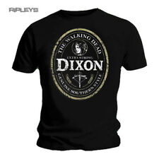 Official T Shirt THE WALKING DEAD Zombie Daryl Dixon EXTRA Strong All Sizes