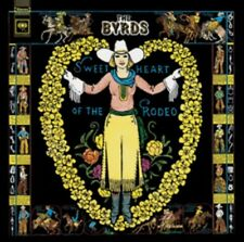 Byrds  The - Sweetheart Of The Rodeo NEW CD