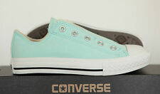NUOVO ALL STAR CONVERSE Chucks LOW Mutandine Youth bambini 337477c Sneaker Tgl