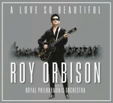 ORBISON Roy - A Love So Beautiful: Roy Orbison & THE ROYAL philh NUEVO CD