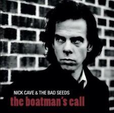 NICK CAVE & THE BAD SEEDS - The boatman's Call (2011-Remaster) NUEVO CD